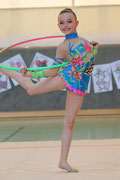 leotard rhythmic gymnastic