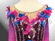 RSG Kleid Detail