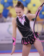 leotard rhythmic gymnastik