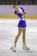Eiskunstlaufkleid