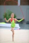 Wettkampfanzug für Rhythmische Sportgymnastik