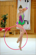 leotard rhythmic gymnastic