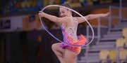 leotard rhythmic gymnastik