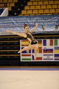 Kürkleid für Rhythmische Sportgymnastik
