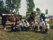 Halen kanon van '14-'18 / 10-8-1986