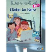 Level 4 Kids -Diebe im Netz