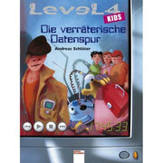 Level 4 Kids - Die verräterische Datenspur