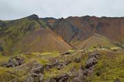 Montagne e colori