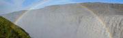 Panoramica di Dettifoss