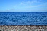 Spiaggia a Santa Marina