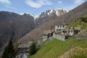 Monti di Fontai