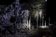Grotta di lava