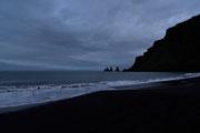 Spiaggia di Vik