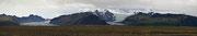 Panoramica del Vatnajoküll