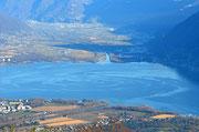 Cerchi nel Lago Maggiore