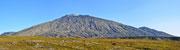 Panoramica del Snaefellsjökull