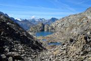 Lago d'Uffiern