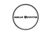 BURLAP OUTFITTER(バーラップアウトフィッター)