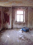 Das Schlafzimmer vorn