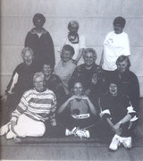 1983 wurde unter der Leitung von Meike Renken die Gymnastikgruppe gegründet
