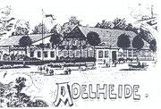 In Timmermann's Gasthof wurde 1902 der Radfahreverein Adelheide gegründet