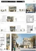 ©2015 |DA| DRAHTLER ARCHITEKTEN | Wettbewerbsplan 02