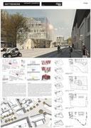 ©2015 |DA| DRAHTLER ARCHITEKTEN | Wettbewerbsplan 01