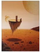 Solitude - 60 x 81 cm - 2008