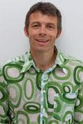 Jean-François Girard - Vice-Président