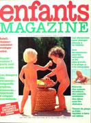 Enfants Magazine