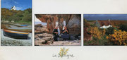 Bretagne, carte postale