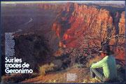 """Arizona-Nouveau Mexique pour """"Votre Beauté"""" 1976"""