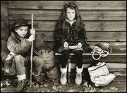 mode enfant, 1986