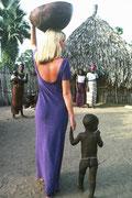 Sénégal, mode