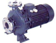 electrobomba centrifuga
