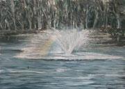 13《噴水の虹》  B5/¥6,000(税込)