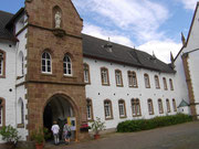 Die Abtei Mariawald.