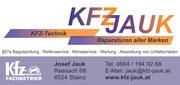 KFZ Jauk