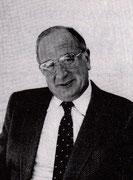 D. Ramón García-Casarrubios Quiñones. Presidente de 1975 a 1988.