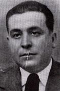 D. Francisco Cuadra Alberca.Presidente fundador de la cofradía. mantuvo el cargo hasta 1970.