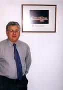 D. Francisco Torres Simón. Presidente de 1988 a 2003.