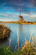 Hollands - Kinderdijk