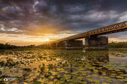 Moerputtenbrug nabij Vught