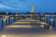 Deventer at Night