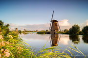 Werelderfgoed - Kinderdijk