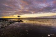 Landschapsfotografie: Grevelingenmeer nabij Scharendijke in Zeeland