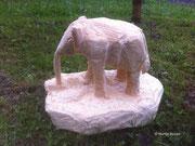 Kleiner Elefant