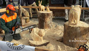 Holzsymposium Atzmännig