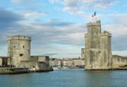La Rochelle 30 min