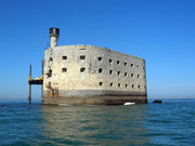 Embarcadère Fort Boyard/Ile D'Aix 30 min